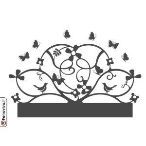 testata-letto-farfalle