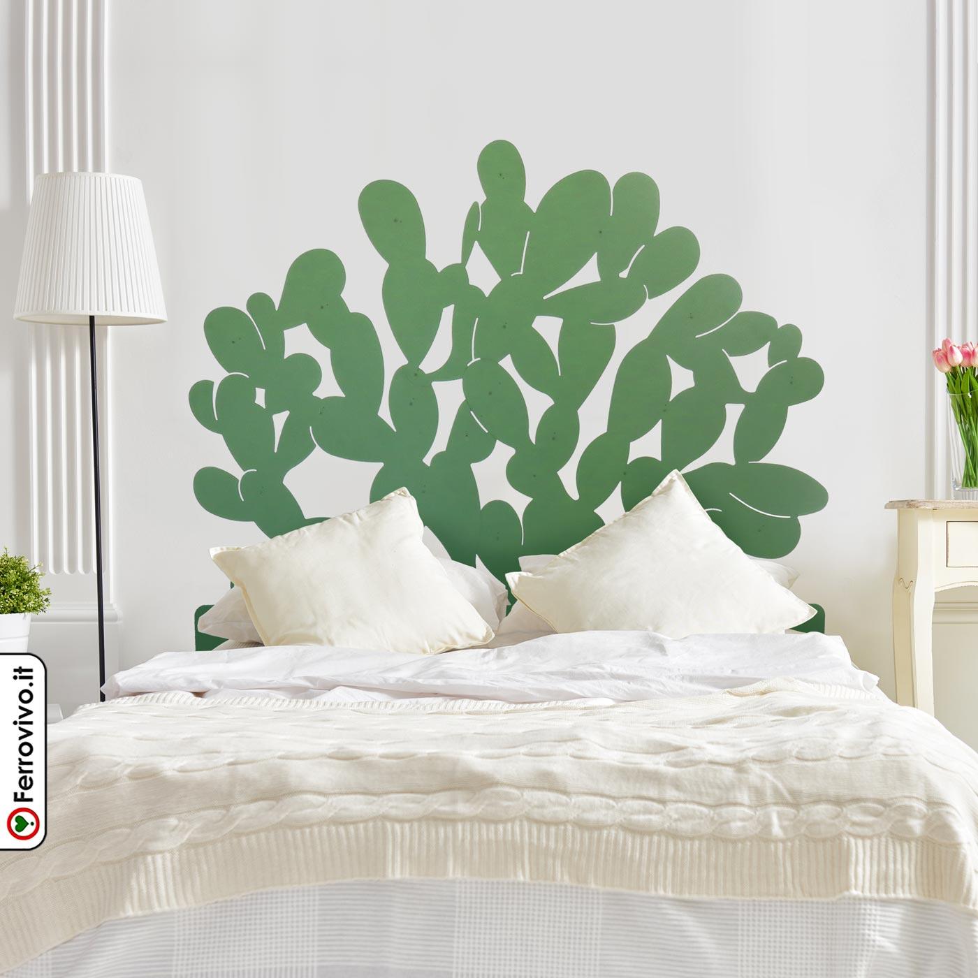 Testata letto pantelleria ferrovivo - Testata letto design ...