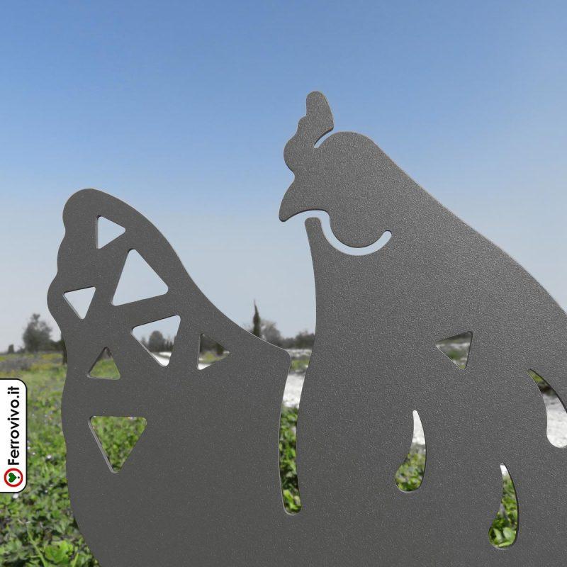gallina-in-ferro-per-giardini