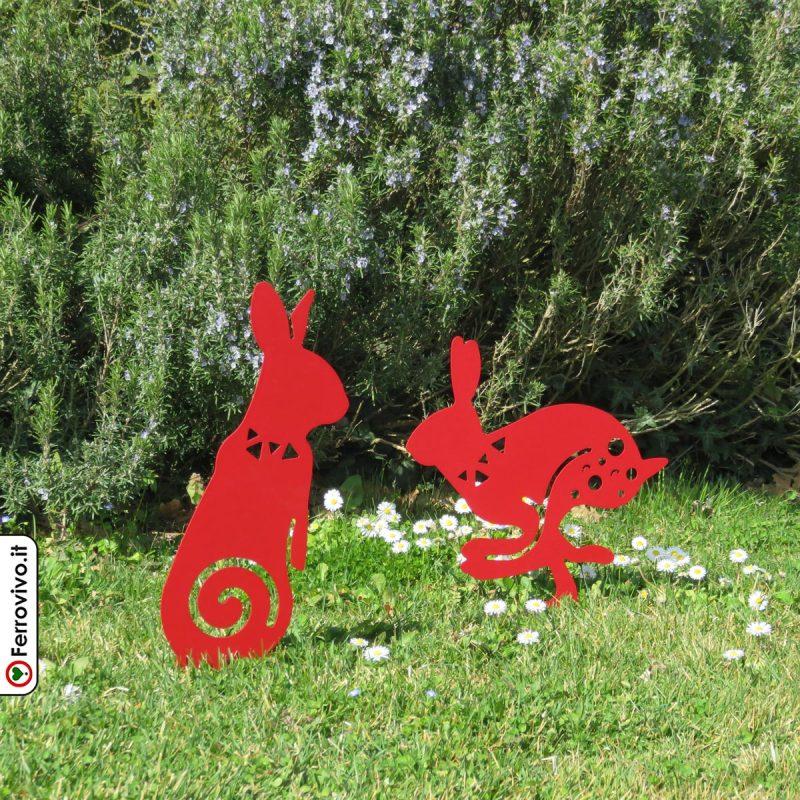 sagome-da-giardino-in-ferro