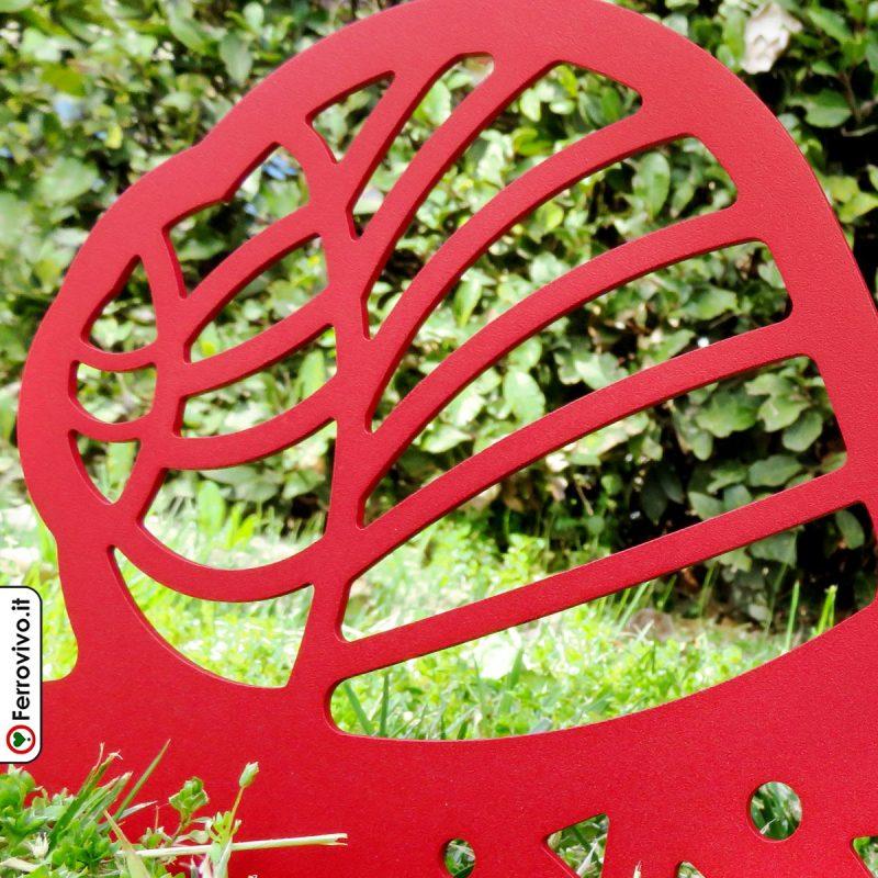 particolare-lumaca-decorazione-da-giardino