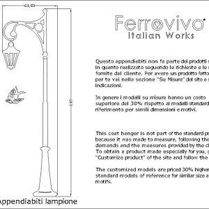 appendiabiti-lampione-design-moderno