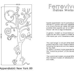 appendiabiti-new-york-89-design-moderno