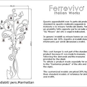 appendiabiti-pers.manhattan-design-moderno