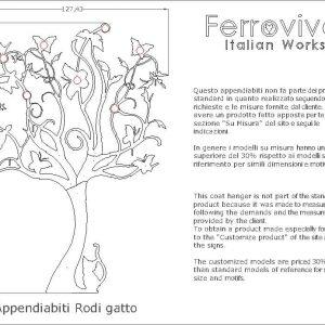 appendiabiti-pers.rodi-gatto-design-moderno