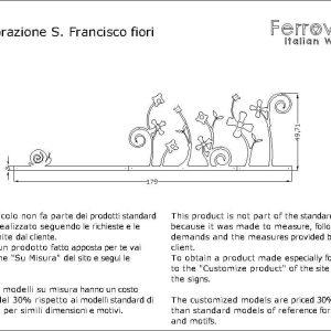 decorazione-s.francisco-fiori-design-moderno