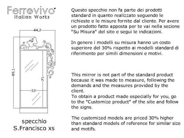 specchio-s.francisco-xs-design-moderno